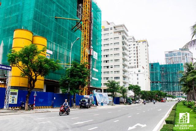 Những dự án condotel tại cung đường đắt giá nhất Đà Nẵng hiện nay ra sao? - Ảnh 4.