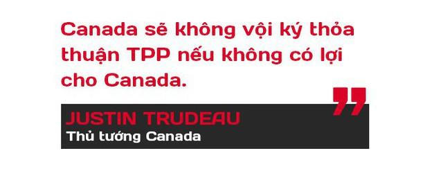 TPP-11: Vì sao thỏa thuận nguyên tắc suýt đổ vỡ phút 89 bởi Canada? - Ảnh 4.