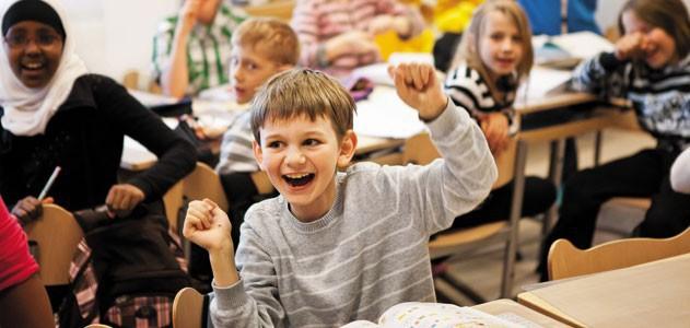 Có gì ở nền giáo dục đáng ghen tị nhất thế giới: không bài tập, ít kiểm tra mà học sinh vẫn giỏi? - Ảnh 4.