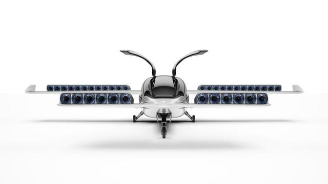 Lại thêm một 'đại gia' hàng không chi 90 triệu USD để sản xuất máy bay chạy điện - Ảnh 4.