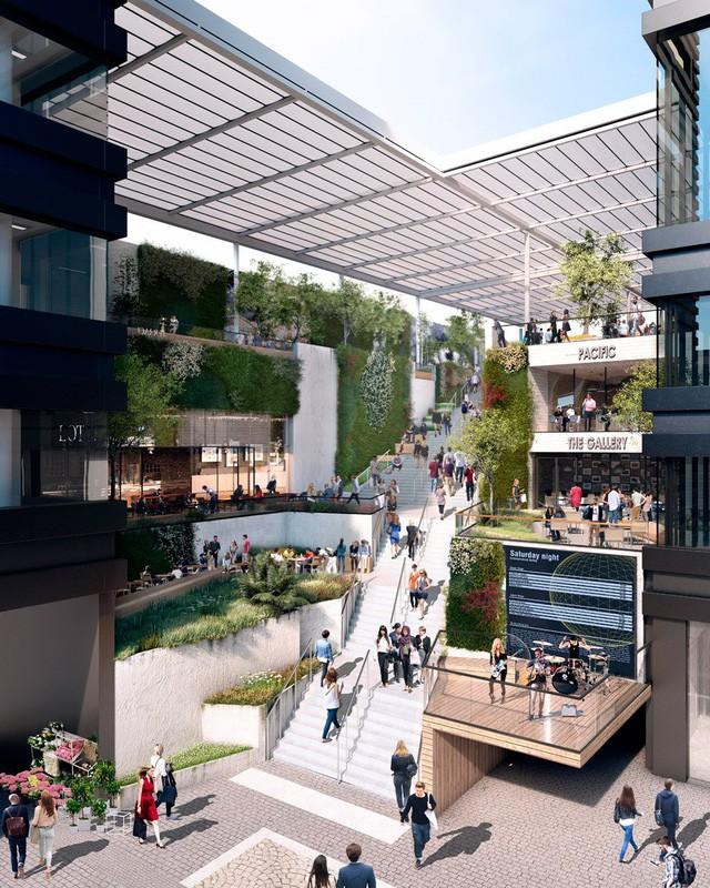 Ryan Giggs và kế hoạch xây dựng những tòa nhà chọc trời mang hơi thở của Manchester trên khắp thế giới - Ảnh 4.