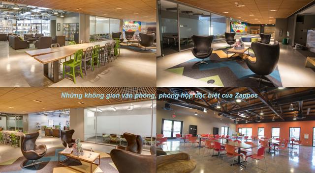 [Văn hóa doanh nghiệp] Vì sao từ sếp đến nhân viên Zappos đều phải làm qua công việc của nhân viên trực điện thoại? - Ảnh 4.