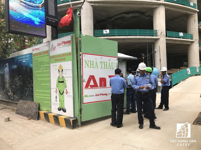 Cận cảnh dự án Panorama Nha Trang đang vướng tranh chấp với nhà thầu xây dựng số 1 Việt Nam Coteccons - Ảnh 4.
