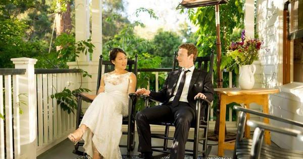 Điều bất ngờ trong lễ cưới của những người nổi tiếng, giàu có nhất thế giới như Bill Gates, Warren Buffett, Beyonce... - Ảnh 4.