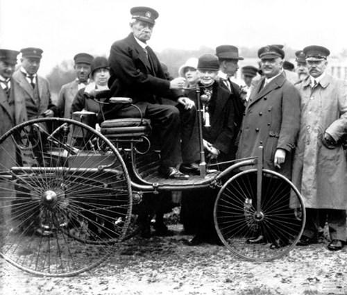 Những phát minh thay đổi ngành xe hơi thế giới - Ảnh 4.