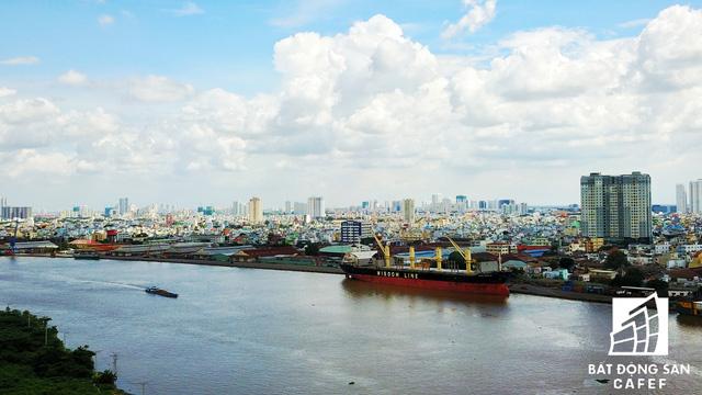 Những hình ảnh lý do vì sao giá nhà trung tâm tâm Sài Gòn tăng chóng mặt - Ảnh 5.