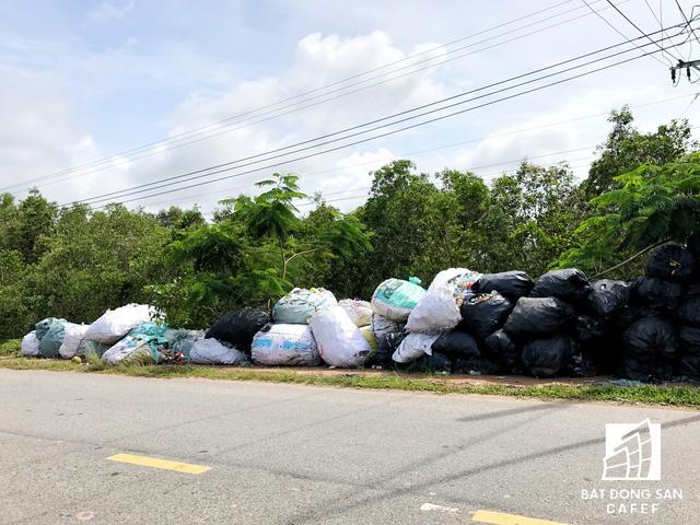 Nhiều dự án khu nghỉ dưỡng tại Phú Quốc lãnh đủ vì các núi rác  - Ảnh 5.