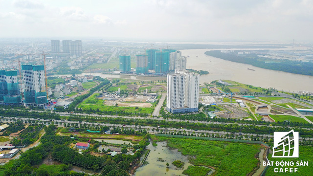 Tin vui cho loạt dự án tại khu Đông Sài Gòn khi cây cầu 500 tỷ đồng được khởi công xây dựng - Ảnh 5.