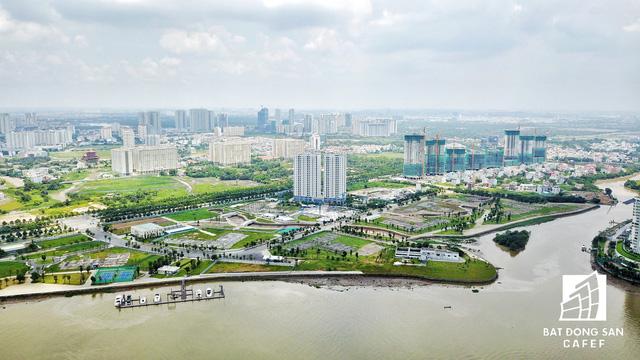 Toàn cảnh Đảo Kim Cương: Nơi hàng loạt dự án BĐS tăng giá theo cây cầu 500 tỷ đồng - Ảnh 5.