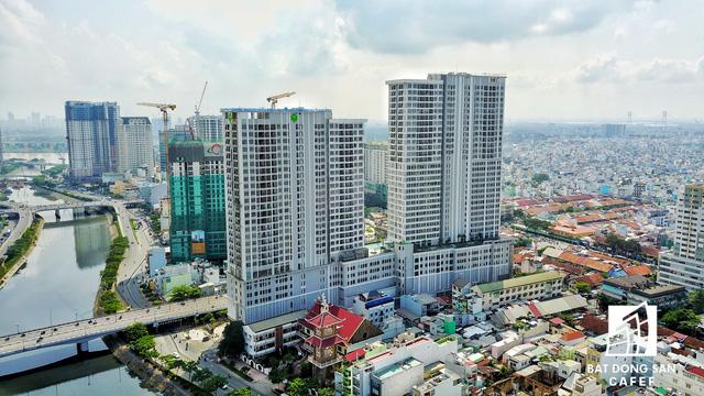 Hàng loạt dự án đẳng cấp của Novaland ở khắp Sài Gòn đang xây đến đâu? - Ảnh 5.