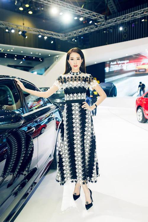 Khối tài sản của Hoa hậu Thu Thảo - Trung Tín sau khi về chung một nhà cũng không phải dạng vừa đâu - Ảnh 5.