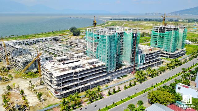 Siêu dự án Sunrise Bay 181ha ở Đà Nẵng hiện giờ ra sao? - Ảnh 5.