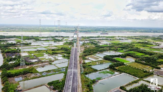 Hệ thống hạ tầng giao thông tại Long An đã thay đổi như thế nào trong 5 năm qua - Ảnh 5.