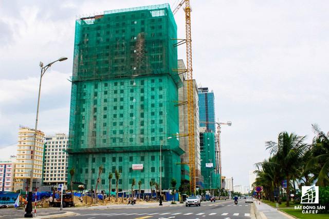 Những dự án condotel tại cung đường đắt giá nhất Đà Nẵng hiện nay ra sao? - Ảnh 5.