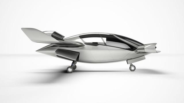Lại thêm một 'đại gia' hàng không chi 90 triệu USD để sản xuất máy bay chạy điện - Ảnh 5.