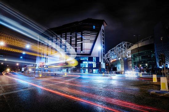 Ryan Giggs và kế hoạch xây dựng những tòa nhà chọc trời mang hơi thở của Manchester trên khắp thế giới - Ảnh 5.