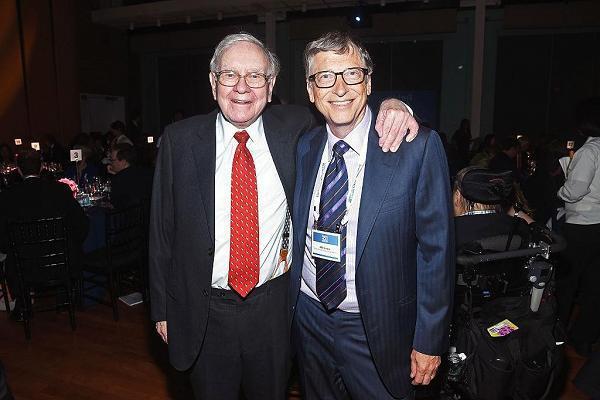 Tỉ phú Warren Buffett tiết lộ 6 nhân vật ảnh hưởng lớn nhất đến cuộc đời của ông: Jeff Bezos là doanh nhân đương đại xuất sắc nhất - Ảnh 5.