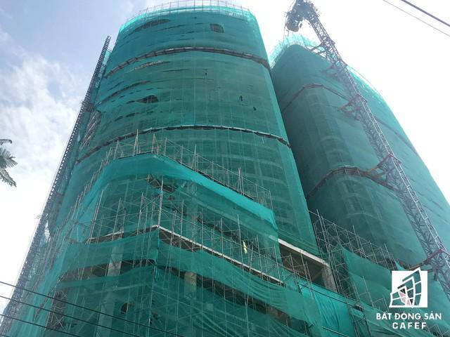 Cận cảnh dự án Panorama Nha Trang đang vướng tranh chấp với nhà thầu xây dựng số 1 Việt Nam Coteccons - Ảnh 5.