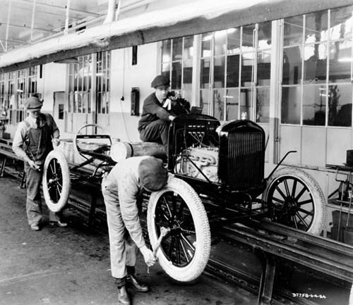 Những phát minh thay đổi ngành xe hơi thế giới - Ảnh 5.