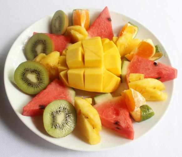 Cách ăn uống giữ sức khỏe để sống thọ như người Nhật - Ảnh 6.