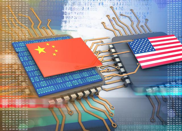 Cuộc đua song mã giữa Mỹ và Trung Quốc để trở thành siêu cường trí tuệ nhân tạo - ảnh 7