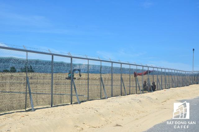 Đột nhập vùng đất khô cằn Nam Hội An - Nơi đang xây dựng dự án casino 4 tỷ USD và nhiều dự án BĐS lớn - Ảnh 6.