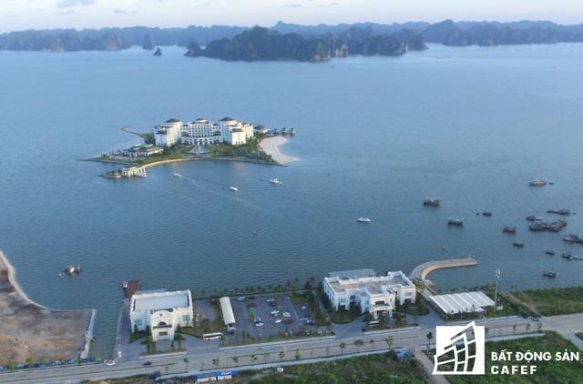 """4 """"ông lớn"""" địa ốc đang làm gì trên thị trường bất động sản Quảng Ninh? - Ảnh 6."""