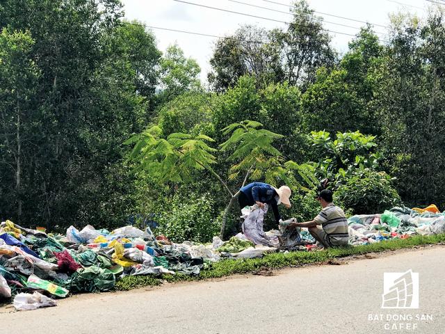 Nhiều dự án khu nghỉ dưỡng tại Phú Quốc lãnh đủ vì các núi rác  - Ảnh 6.