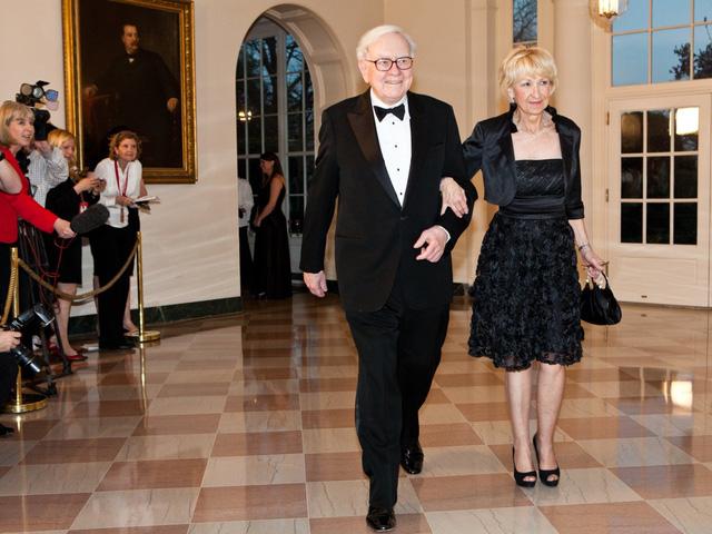Bí mật về cuộc đời và khối tài sản 77 tỷ USD của tỷ phú vừa mới bước sang tuổi 87 - Warren Buffett - Ảnh 6.