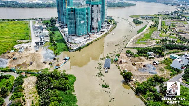 Tin vui cho loạt dự án tại khu Đông Sài Gòn khi cây cầu 500 tỷ đồng được khởi công xây dựng - Ảnh 6.