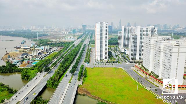 Toàn cảnh Đảo Kim Cương: Nơi hàng loạt dự án BĐS tăng giá theo cây cầu 500 tỷ đồng - Ảnh 6.