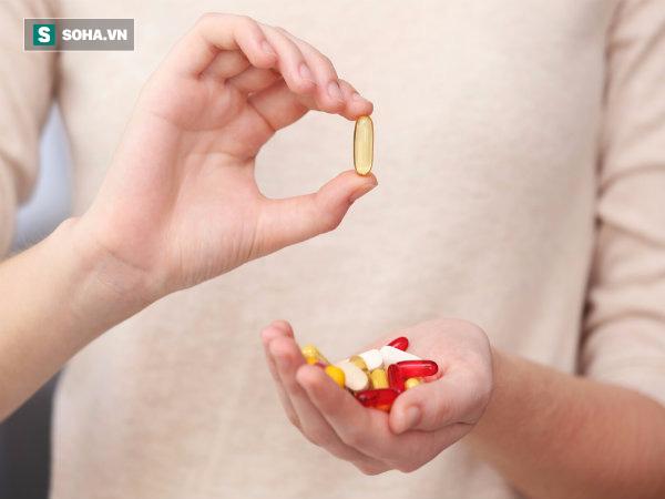 Bổ sung thêm nicotinamide ngăn ngừa sự tổn thương tế bào da gây ra bởi các tia UV