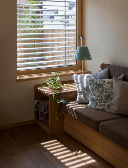 Báo Mỹ ấn tượng với cách bài trí, thiết kế không gian căn nhà tuyệt đẹp của cặp vợ chồng già người Nhật - Ảnh 6.