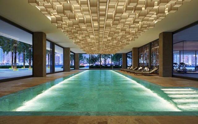 Có gì bên trong căn hộ penthouse đắt nhất Dubai? - Ảnh 6.