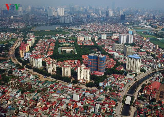 Ảnh: Con đường hơn nghìn tỷ ở Hà Nội 15 năm chưa làm xong  - Ảnh 6.