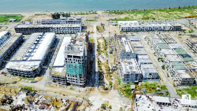 Siêu dự án Sunrise Bay 181ha ở Đà Nẵng hiện giờ ra sao? - Ảnh 6.