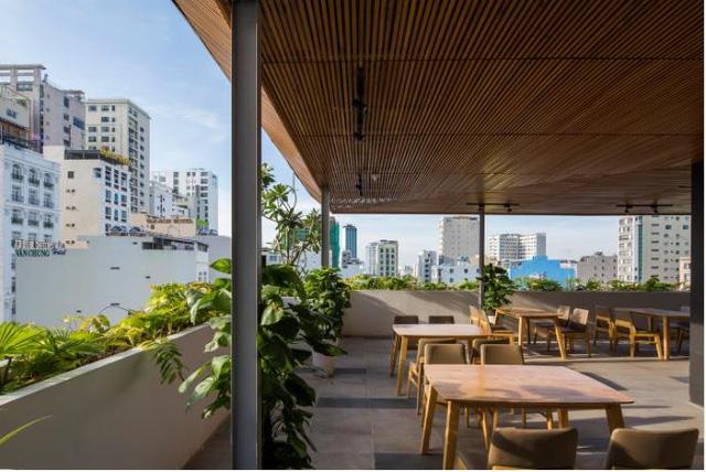 Condotel như một ốc đảo xanh giữa lòng thành phố biển Đà Nẵng xuất hiện ấn tượng trên báo Mỹ  - Ảnh 6.