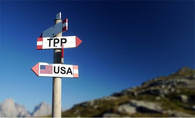 TPP-11: Vì sao thỏa thuận nguyên tắc suýt đổ vỡ phút 89 bởi Canada? - Ảnh 6.
