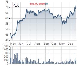 Cùng dẫn đầu thị trường xăng dầu, Petrolimex và PV Oil đang kinh doanh ra sao? - Ảnh 6.