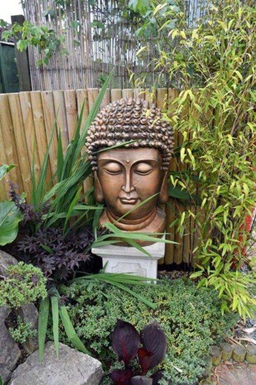 Mê mẩn khu vườn Á Đông như thiên đường của ông lão 80 tuổi - Ảnh 7.