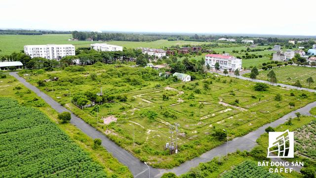 Dự án sân bay Long Thành cứu cánh của đại gia địa ốc Nhơn Trạch? - Ảnh 7.