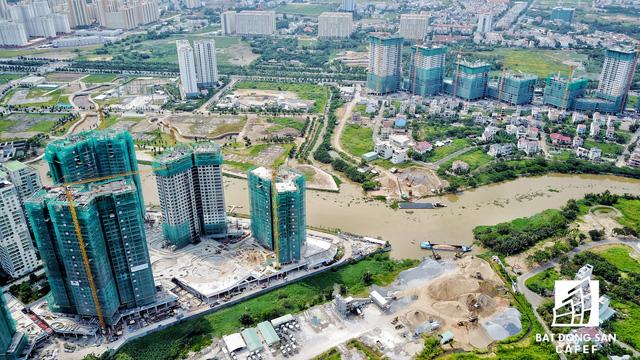 Tin vui cho loạt dự án tại khu Đông Sài Gòn khi cây cầu 500 tỷ đồng được khởi công xây dựng - Ảnh 7.