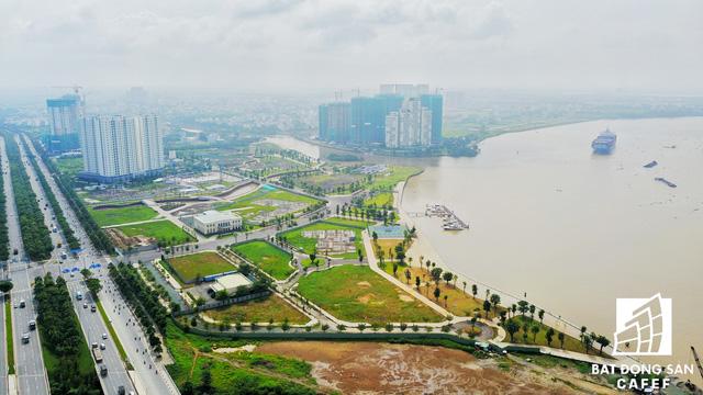 Toàn cảnh Đảo Kim Cương: Nơi hàng loạt dự án BĐS tăng giá theo cây cầu 500 tỷ đồng - Ảnh 7.