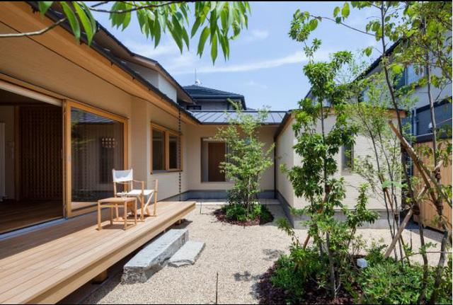 Báo Mỹ ấn tượng với cách bài trí, thiết kế không gian căn nhà tuyệt đẹp của cặp vợ chồng già người Nhật - Ảnh 7.
