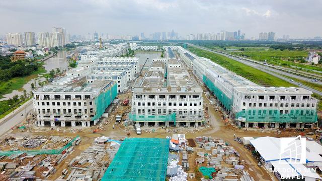 Hàng loạt dự án đẳng cấp của Novaland ở khắp Sài Gòn đang xây đến đâu? - Ảnh 7.