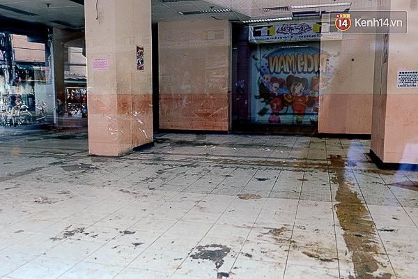 Sau 20 năm bỏ hoang với những lời đồn đoán rùng rợn, Thuận Kiều Plaza đã hồi sinh và sầm uất đến nhường này - Ảnh 7.