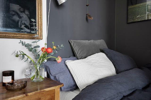 Thiết kế căn hộ 20m2 đẹp đến nao lòng  - Ảnh 7.