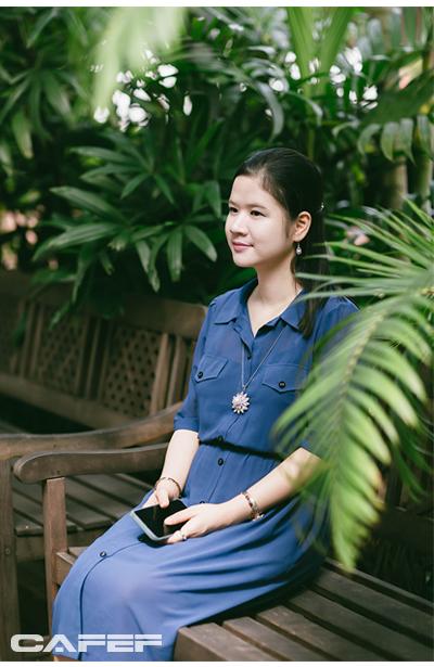 Lê Thái Hà: Nữ giảng viên có thời gian đã đi vào hoạt động luận án Tiến sĩ ngắn kỷ lục ở Đại học số 1 Singapore - Ảnh 7.