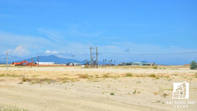 Đột nhập vùng đất khô cằn Nam Hội An - Nơi đang xây dựng dự án casino 4 tỷ USD và nhiều dự án BĐS lớn - Ảnh 8.