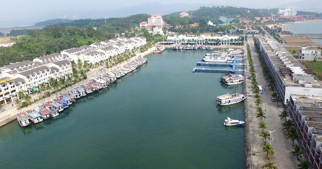 """4 """"ông lớn"""" địa ốc đang làm gì trên thị trường bất động sản Quảng Ninh? - Ảnh 8."""
